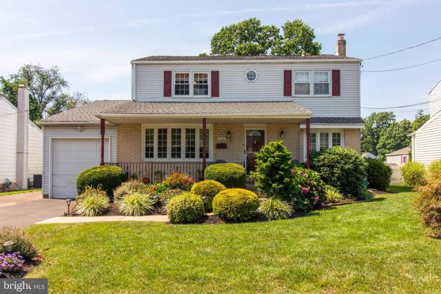 138 Susan Drive, ELKINS PARK, PA 19027 (#PAMC616502) :: LoCoMusings