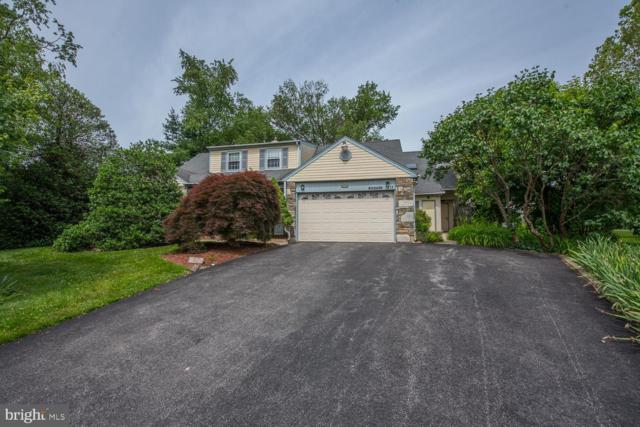 12 Mayo Place, DRESHER, PA 19025 (#PAMC616504) :: Keller Williams Realty - Matt Fetick Team
