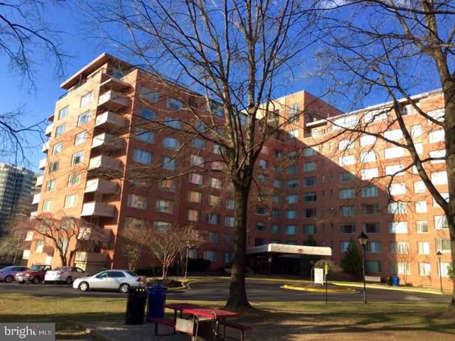 1111 Arlington Boulevard #409, ARLINGTON, VA 22209 (#VAAR151706) :: Great Falls Great Homes
