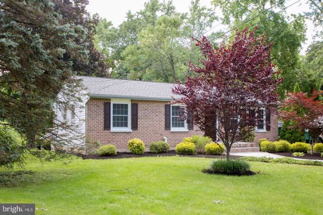 44 E College Avenue, YARDLEY, PA 19067 (#PABU473874) :: ExecuHome Realty