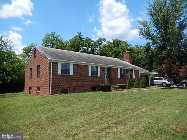 14000 Old Columbia Pike, BURTONSVILLE, MD 20866 (#MDMC667824) :: ExecuHome Realty