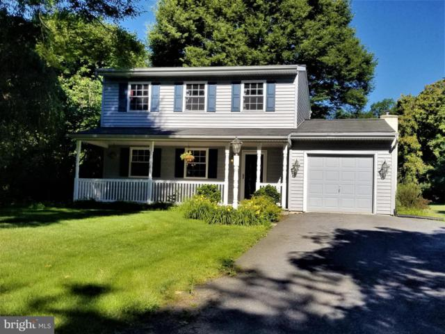 920 Sickmans Mill Road, CONESTOGA, PA 17516 (#PALA135934) :: Younger Realty Group