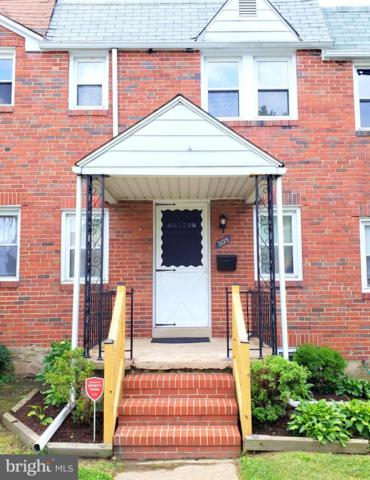 305 Candry Terrace, BALTIMORE, MD 21221 (#MDBC464080) :: Dart Homes