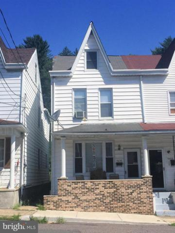 1636 West End Avenue, POTTSVILLE, PA 17901 (#PASK126670) :: Ramus Realty Group