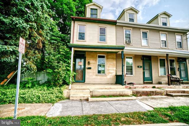 306 W Simpson Street, MECHANICSBURG, PA 17055 (#PACB115072) :: Younger Realty Group