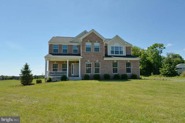 14078 Taylorstown Road, LEESBURG, VA 20176 (#VALO388966) :: Great Falls Great Homes