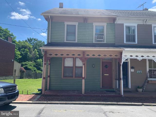 37 W Walnut Street, MARIETTA, PA 17547 (#PALA135946) :: Keller Williams of Central PA East