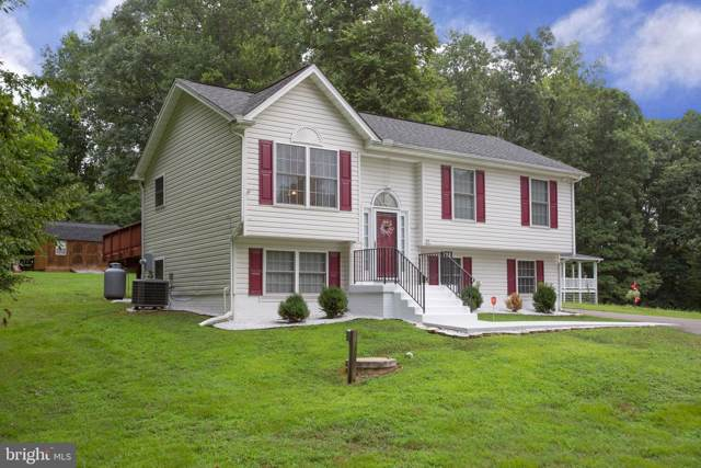 25 Athens Lane, RUTHER GLEN, VA 22546 (#VACV120534) :: RE/MAX Cornerstone Realty