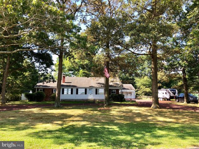 10430 Camp Road, LAUREL, DE 19956 (#DESU143520) :: Bob Lucido Team of Keller Williams Integrity
