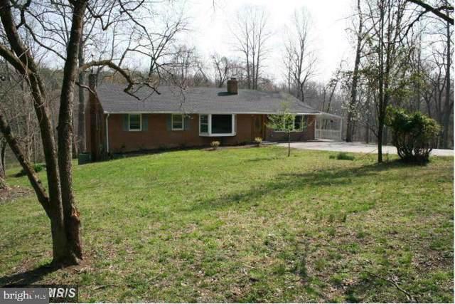 7617 Maple Branch Road, CLIFTON, VA 20124 (#VAFX1074824) :: AJ Team Realty