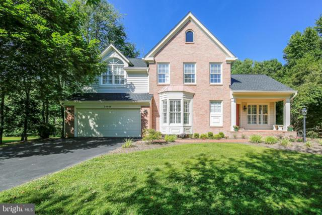 22405 Sweetleaf Lane, LAYTONSVILLE, MD 20882 (#MDMC667860) :: The Speicher Group of Long & Foster Real Estate