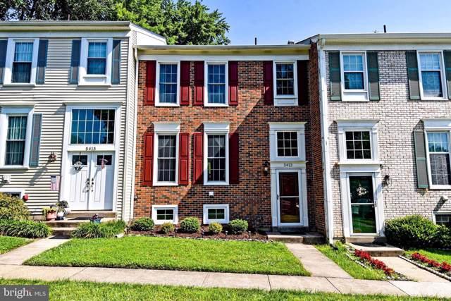 5413 Helm Court, FAIRFAX, VA 22032 (#VAFX1074826) :: Tessier Real Estate