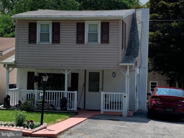 34 Fairview Street, CARLISLE, PA 17015 (#PACB115078) :: The Knox Bowermaster Team