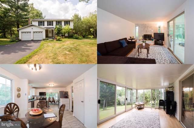 20716 Bell Bluff Road, GAITHERSBURG, MD 20879 (#MDMC667870) :: Keller Williams Pat Hiban Real Estate Group