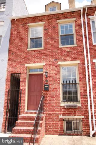 809 S Hanover Street, BALTIMORE, MD 21230 (#MDBA475152) :: SURE Sales Group