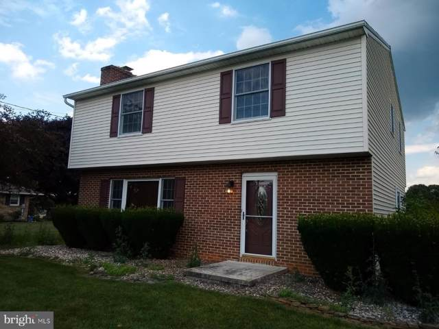 5944 Molly Pitcher, SHIPPENSBURG, PA 17257 (#PAFL166778) :: AJ Team Realty