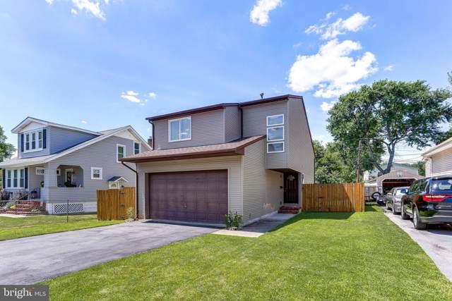210 Audrey Avenue, BROOKLYN, MD 21225 (#MDAA405830) :: John Smith Real Estate Group