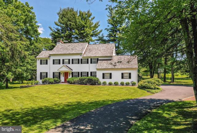 4605 Hansell Road, DOYLESTOWN, PA 18902 (#PABU473930) :: Linda Dale Real Estate Experts