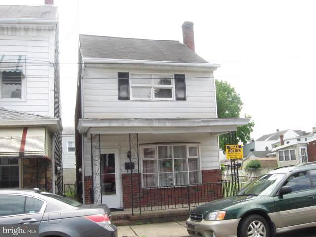 318 E Railroad Street, SAINT CLAIR, PA 17970 (#PASK126672) :: Flinchbaugh & Associates