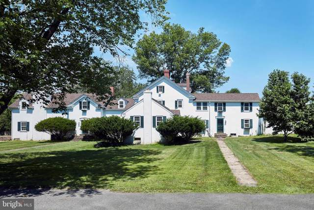 1461 Art School Road, CHESTER SPRINGS, PA 19425 (#PACT483350) :: ExecuHome Realty
