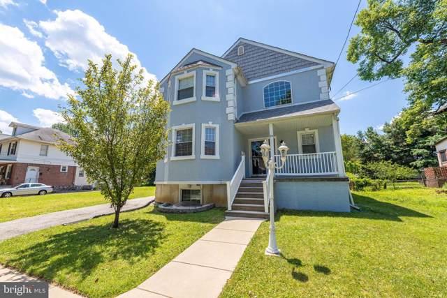 34 Lewis Avenue, LANSDOWNE, PA 19050 (#PADE495496) :: Pearson Smith Realty