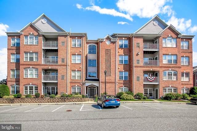 4500 Talcott Terrace F, PERRY HALL, MD 21128 (#MDBC464122) :: The Sebeck Team of RE/MAX Preferred