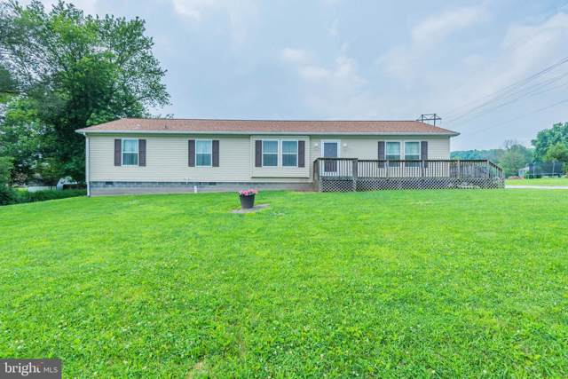 20 Pheasant Run, YORK HAVEN, PA 17370 (#PAYK120272) :: ExecuHome Realty