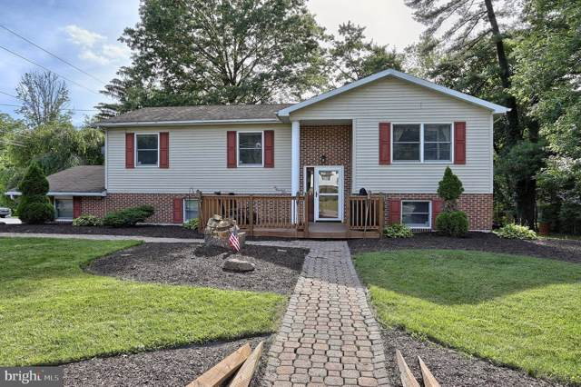 201 Overlook Terrace, ORWIGSBURG, PA 17961 (#PASK126674) :: Teampete Realty Services, Inc
