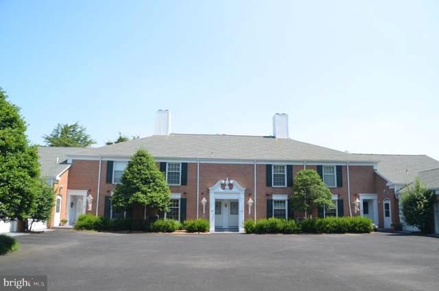 9551 Quail Hollow Drive #104, SAINT MICHAELS, MD 21663 (#MDTA135768) :: Keller Williams Pat Hiban Real Estate Group