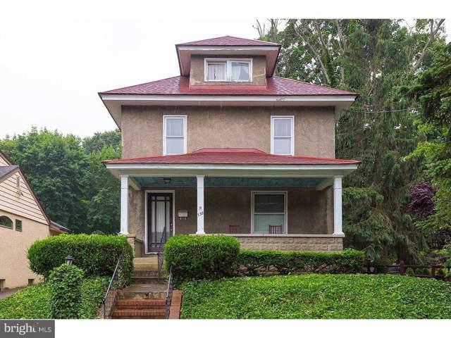 738 Lake Avenue, WOODBURY HEIGHTS, NJ 08097 (#NJGL244100) :: John Smith Real Estate Group