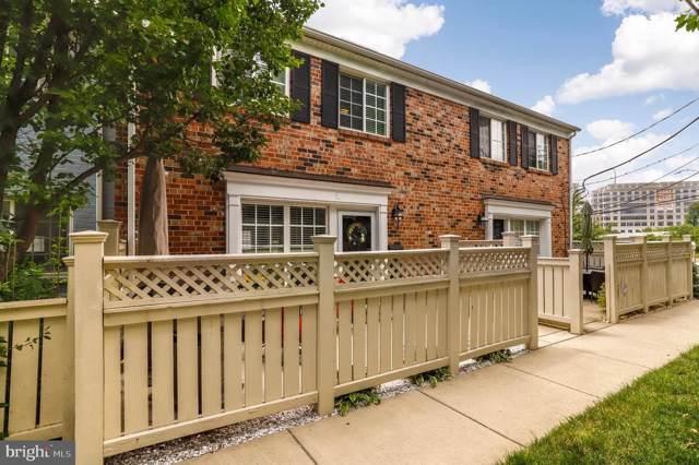 1647B N Van Dorn Street, ALEXANDRIA, VA 22304 (#VAAX237416) :: The Speicher Group of Long & Foster Real Estate