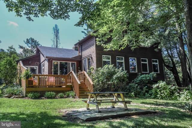 295 Paradise Acres Road, OAKLAND, MD 21550 (#MDGA130894) :: Seleme Homes