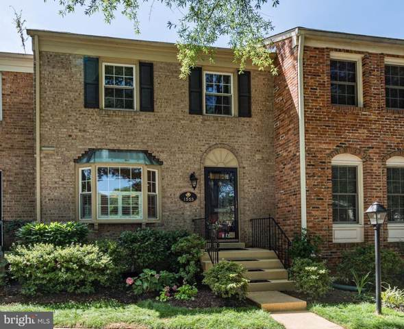 1553 Dunterry Place, MCLEAN, VA 22101 (#VAFX1074878) :: Circadian Realty Group
