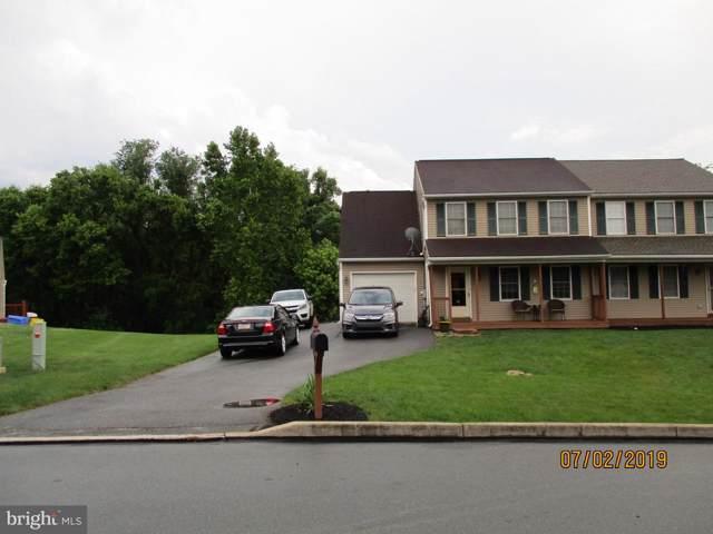 54 Vickilee Drive, WRIGHTSVILLE, PA 17368 (#PAYK120282) :: CENTURY 21 Core Partners