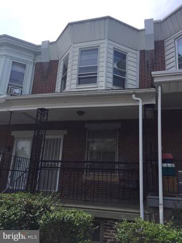 6602 Ross Street, PHILADELPHIA, PA 19119 (#PAPH813008) :: ExecuHome Realty