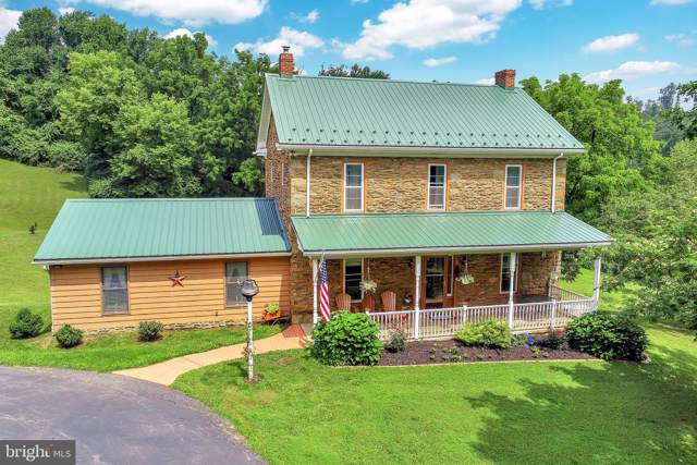 49 Goram Road, BROGUE, PA 17309 (#PAYK120292) :: The Joy Daniels Real Estate Group