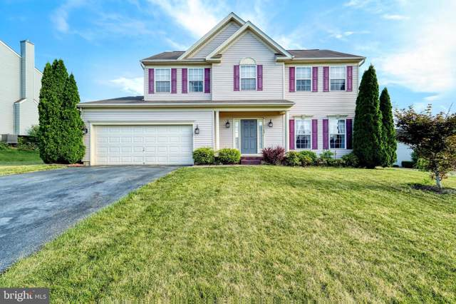 1140 Juniper Drive, YORK, PA 17408 (#PAYK120294) :: The Joy Daniels Real Estate Group