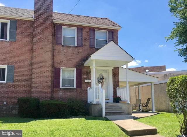 2512 Mansfield Avenue, DREXEL HILL, PA 19026 (#PADE495500) :: ExecuHome Realty