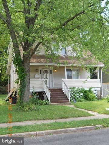 3833 Ferndale Avenue, BALTIMORE, MD 21207 (#MDBA475194) :: Pearson Smith Realty