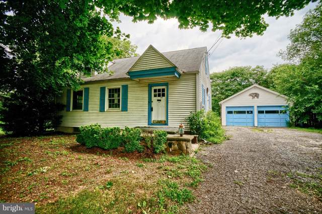 1851 Spring Road, CARLISLE, PA 17013 (#PACB115098) :: The Joy Daniels Real Estate Group