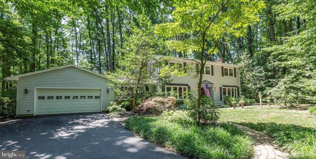 505 Epping Forest Road, ANNAPOLIS, MD 21401 (#MDAA405876) :: ExecuHome Realty