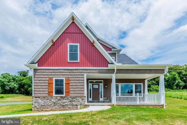 24 Makenzee Drive, CARLISLE, PA 17015 (#PACB115104) :: The Heather Neidlinger Team With Berkshire Hathaway HomeServices Homesale Realty