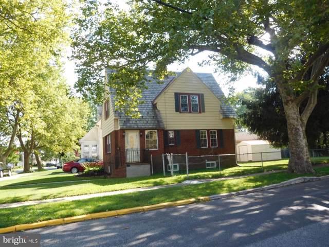 1427 Pond Street, BRISTOL, PA 19007 (#PABU473966) :: LoCoMusings