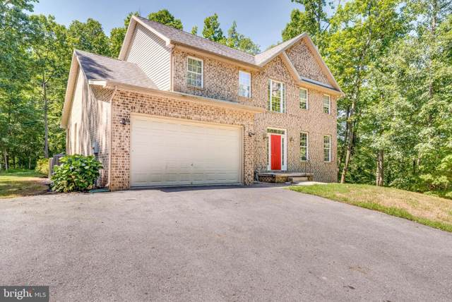 47 Carbine Lane, HEDGESVILLE, WV 25427 (#WVBE169270) :: Keller Williams Pat Hiban Real Estate Group