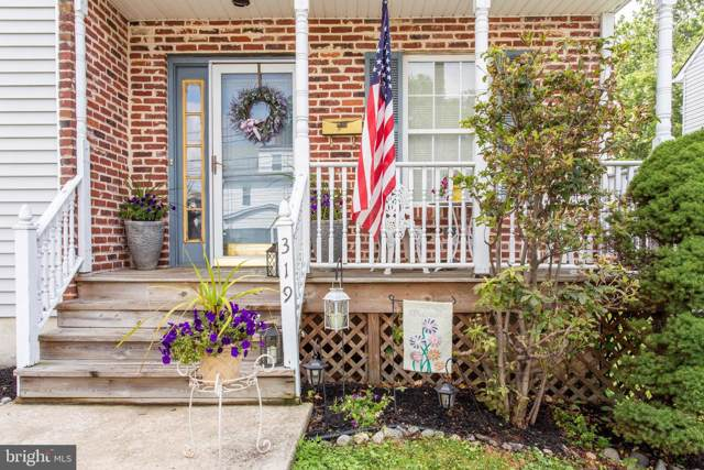 319 Hutchinson Terrace, HOLMES, PA 19043 (#PADE495522) :: The Force Group, Keller Williams Realty East Monmouth