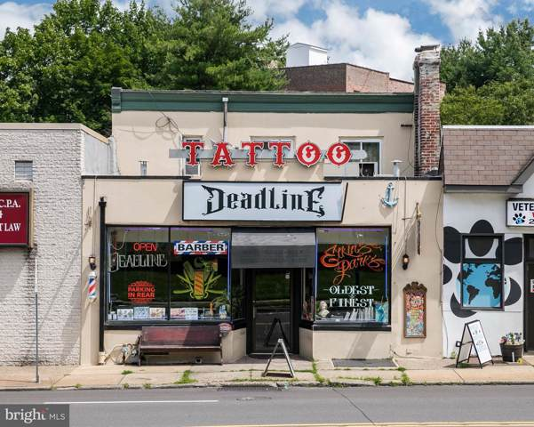 8027 Old York Road, ELKINS PARK, PA 19027 (#PAMC616596) :: Keller Williams Realty - Matt Fetick Team