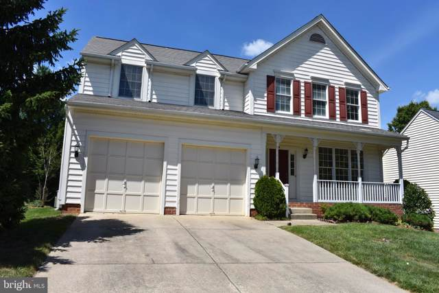 4 Timberwood Court, COCKEYSVILLE, MD 21030 (#MDBC464188) :: RE/MAX Plus