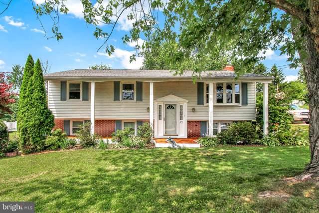 26 Lexington Drive, SHREWSBURY, PA 17361 (#PAYK120330) :: Liz Hamberger Real Estate Team of KW Keystone Realty