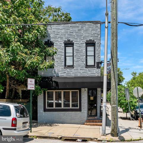 3734 Fleet Street, BALTIMORE, MD 21224 (#MDBA475234) :: ExecuHome Realty