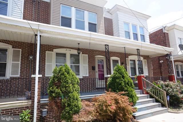216 Cedar Avenue, OAKLYN, NJ 08107 (#NJCD370520) :: LoCoMusings